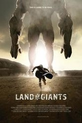 Land of Giants Trailer