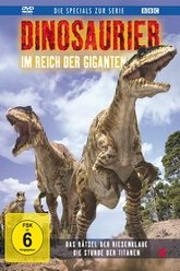 Land of Giants: A Walking with Dinosaurs Special Trailer