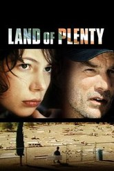 Land of Plenty Trailer