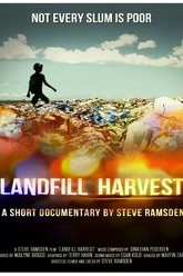 Landfill Harvest Trailer
