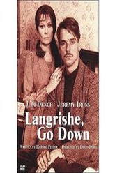 Langrishe, Go Down Trailer