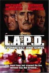 L.A.P.D.: To Protect And To Serve Trailer