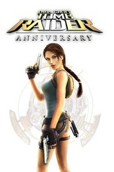 Lara Croft Tomb Raider: 10 Years Trailer