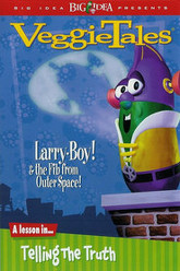 Larry-Boy! And the Fib from Outer Space! Trailer