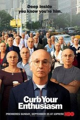 Larry David: Curb Your Enthusiasm Trailer