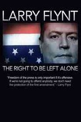 Larry Flynt: The Right to Be Left Alone Trailer
