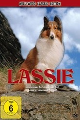 Lassie: A New Beginning Trailer