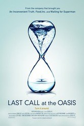 Last Call at the Oasis Trailer