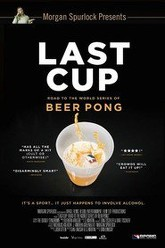 Last Cup: Road to the World Series of Beer Pong Trailer
