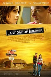 Last Day of Summer Trailer