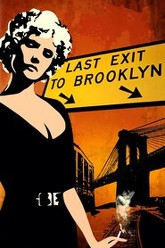 Last Exit to Brooklyn Trailer