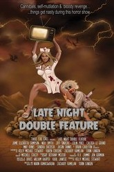 Late Night Double Feature Trailer