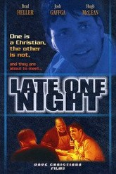 Late One Night Trailer