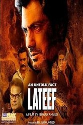Lateef Trailer