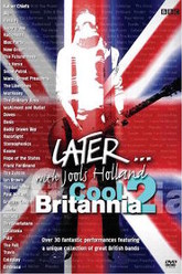 Later... with Jools Holland Cool Britannia 2 Trailer
