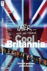 Later... with Jools Holland Cool Britannia Trailer