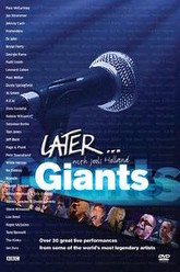 Later... with Jools Holland Giants Trailer