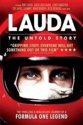 Lauda: The Untold Story Trailer