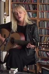 Laura Marling - NPR Tiny Desk Concert Trailer