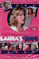 Laura's Toys Trailer