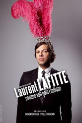 Laurent Lafitte : as his name suggests it Trailer