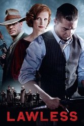 Lawless Trailer