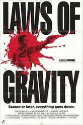 Laws of Gravity Trailer
