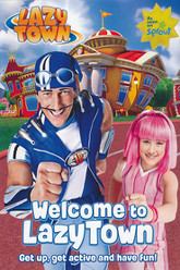 Lazy Town Trailer