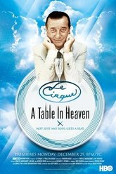 Le Cirque: A Table in Heaven Trailer