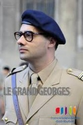 Le grand Georges Trailer