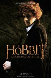 Le Hobbit : Les Origines du Cantal Trailer