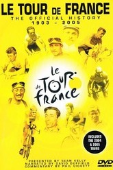 Le Tour De France The Official History 1993 - 2005 Trailer
