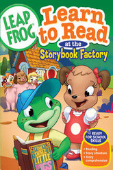 LeapFrog: Learn to Read at the Storybook Factory Trailer