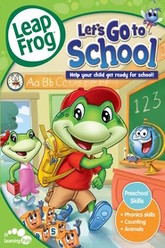 LeapFrog: Lets Go To School Trailer