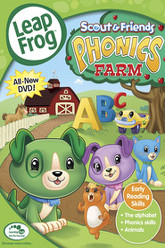 LeapFrog: Phonics Farm Trailer