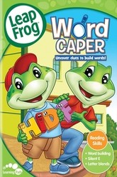 LeapFrog: Talking Words Factory 2 - Code Word Caper Trailer