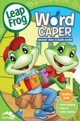 LeapFrog: Word Caper Trailer