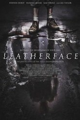 Leatherface Trailer