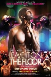 Leave It on the Floor Trailer