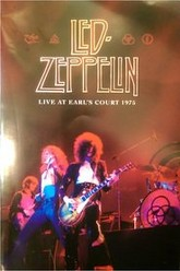Led Zeppelin: Earl's Court - 1975 Trailer