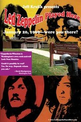 Led Zeppelin Played Here Trailer