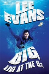 Lee Evans: Big Trailer
