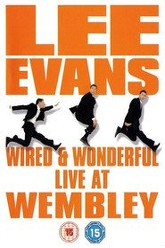 Lee Evans: Wired and Wonderful Trailer
