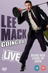 Lee Mack: Going Out Live Trailer