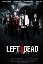 Left 4 Dead - The Movie Trailer