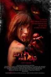 Left for Dead Trailer
