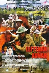 Leftenan Adnan Trailer