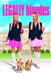 Legally Blondes Trailer