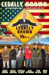 Legally Brown Trailer