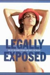Legally Exposed Trailer